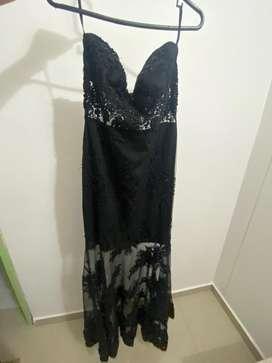 Vestido de fietsa