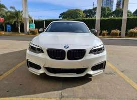 Bmw Serie 2 3.0 240i M Package LCI