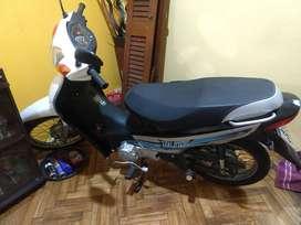 Motomel blitz 110 cc como nuevo oportunida