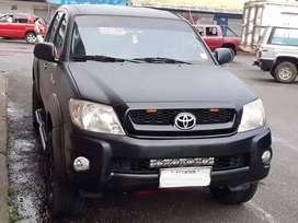 Toyota Hilux Diesel 2010 4X2 TRD