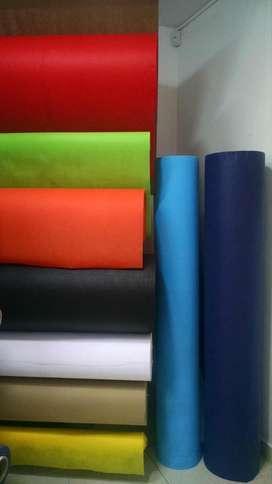 cuerotex cuero sintetico varios colores de ancho 1.50