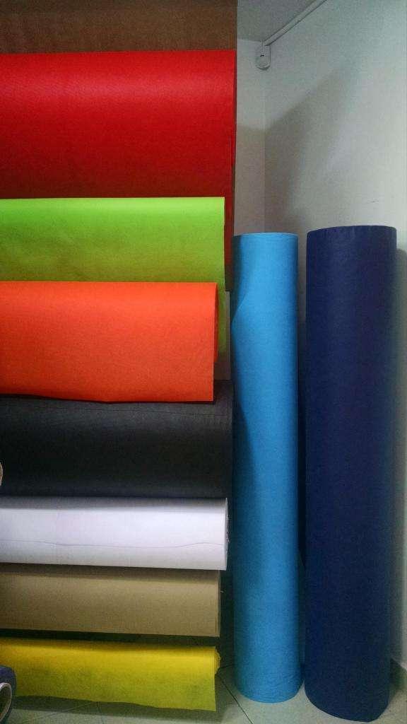 cuerotex cuero sintetico varios colores de ancho 1.50 0
