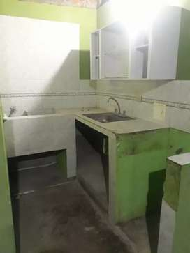 Arriendo apartamento segundo piso