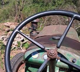 Vendo Tractor Deutz A55