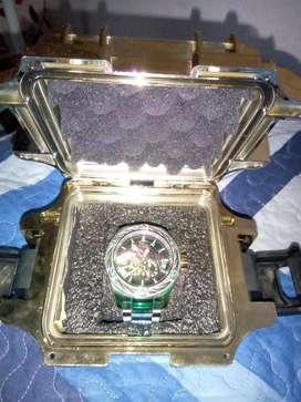 a La Venta Reloj Automático