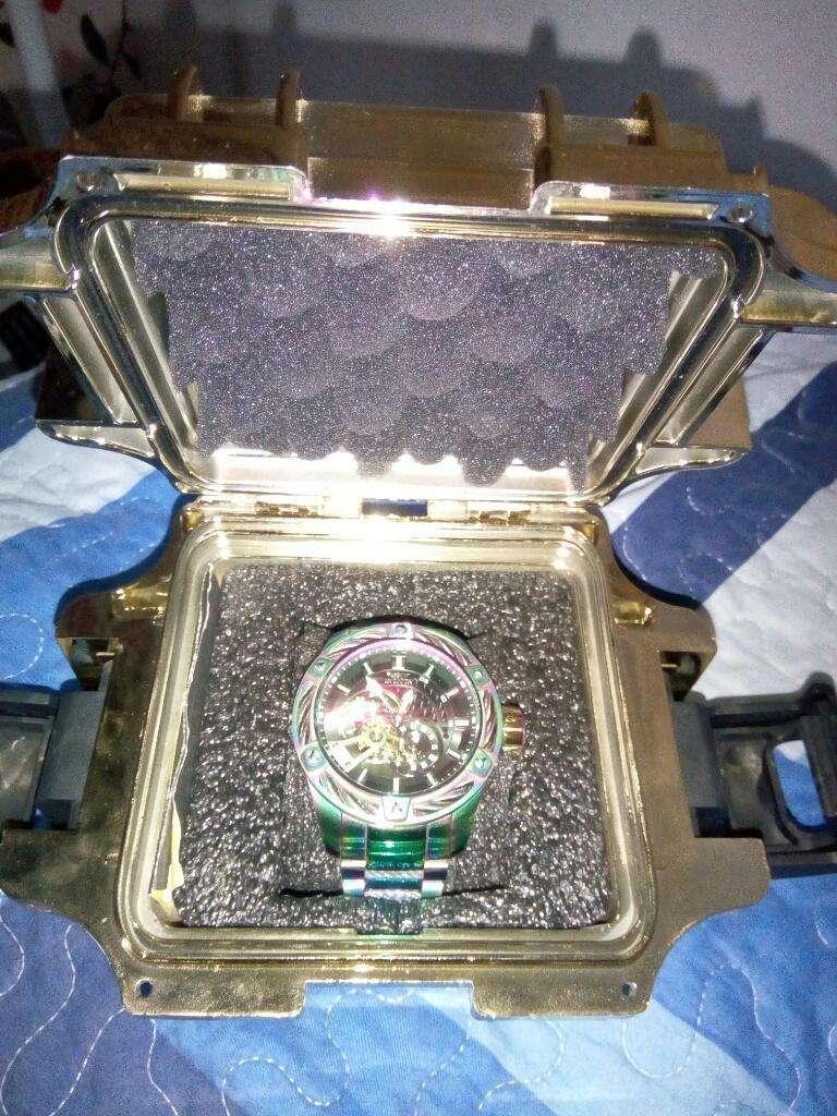 a La Venta Reloj Automático 0