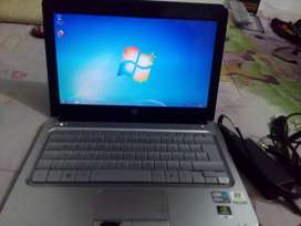 Portátil HP 311