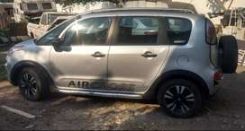 Citroen C3 Aircross 2015 impecable
