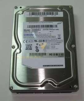 Disco duro de 500 GB Samsung