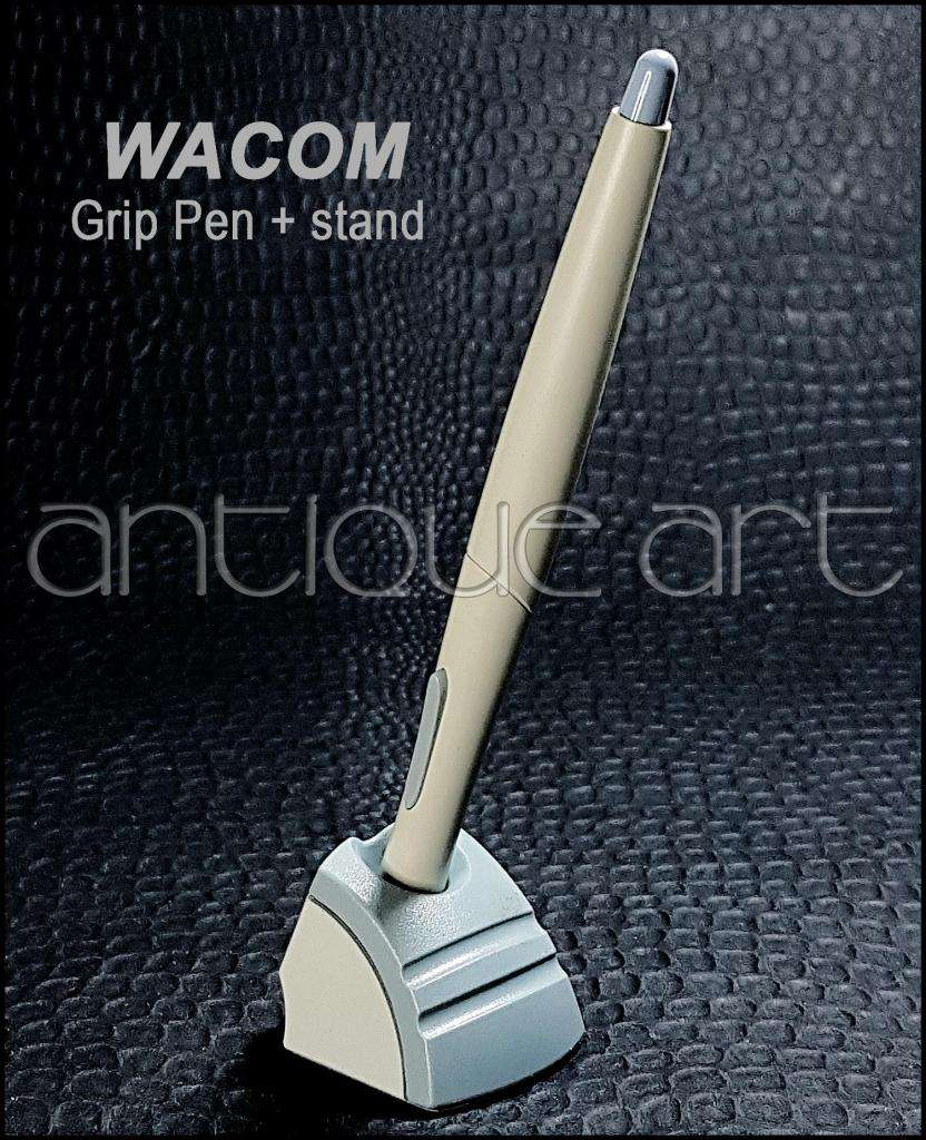 A64 Grip Pen Wacom Intuos2 Lapiz Optico Graphic Tablet 0