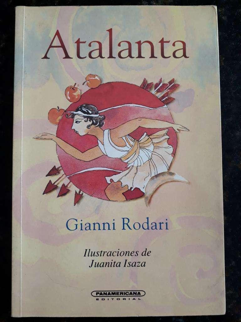 Libro Atalanta 0