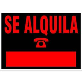 ALQUILER DE LOCAL COMERCIAL