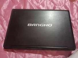 Bangor I5 8 de RAM disco solido .