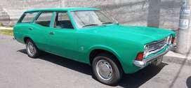Vendo Ford Cortina tipo station wagon