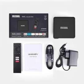 TvBox MECOOL KM1