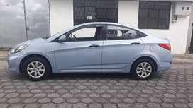 Vendo Hyundai accent 2012