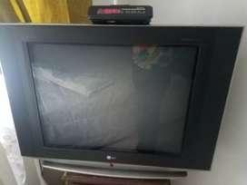 """Televisor de 29"""""""