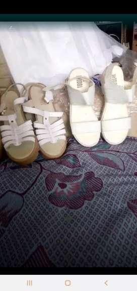 Sandalias de comunion