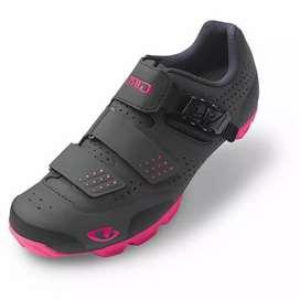 Zapatillas Giro Manta R Talla 36eu