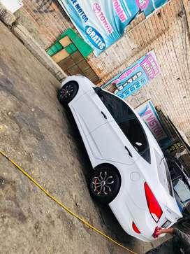 Hyundai accent semi nuevo del año