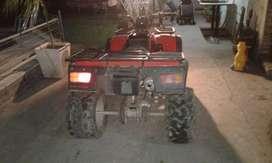 cuatriciclo 250 cc parrillero URGENTE POR VIAJE