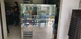 Vendo vitrina fría repostería o frutería toppings