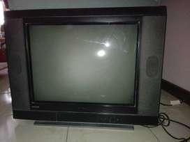 """TV NOBLEX 21"""" pantalla plana"""
