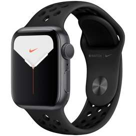 NIKE Apple Watch S5, ahora con pantalla siempre activa ... iWatch. S4 S3 Apple Watch SERIES 5