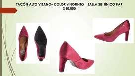 Zapatos Nuevos Marca Brasilera