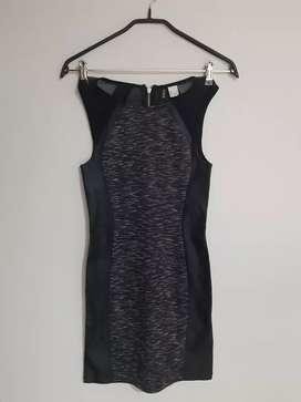 Vestido h&m - Talla S - 10 /10