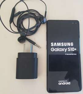 Samsung S10+ Libre