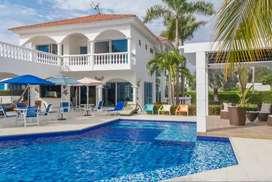 Hermosa Finca con piscina privada.