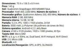 LG g2...se rajo la pantalla..no responde el display..