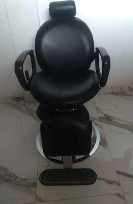 Se vende silla