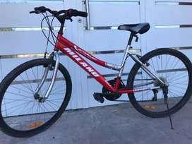 Vendo Bicicletas  Rodado 26