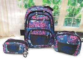 Hermosas mochilas