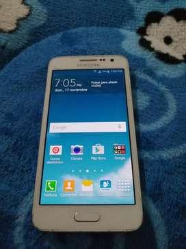 Celular Samsumg Galaxy A3