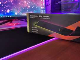 Steelseries Mouse Pad RGB XL
