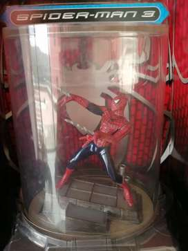 Modelo de spiderman