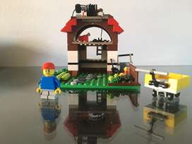 Lego Casa del campo