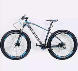 bicicleta de mtb  precio fijo