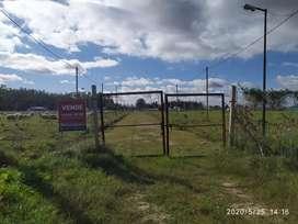 Lote en barrio cerrado, zona en desarrollo de City Bell