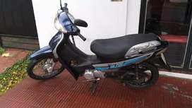 Moto 110 Motomel