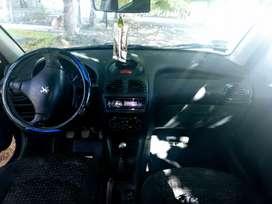 Peugeot 206 diesel 1.9