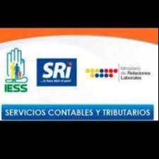 SERVICIOS CONTABLE Y TRIBUTARIOS