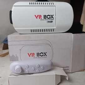Gafas de realidad virtual | VR BOX