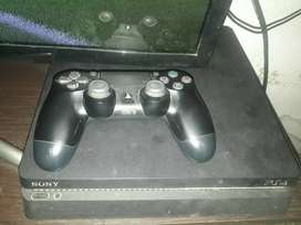 Playstation 4 slim 2 controles