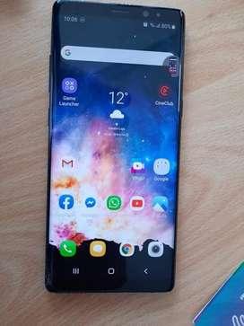 Samsung Note 8 , 6 de ram