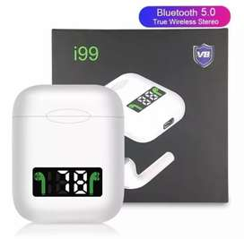 Audífonos inalámbricos Touch i99