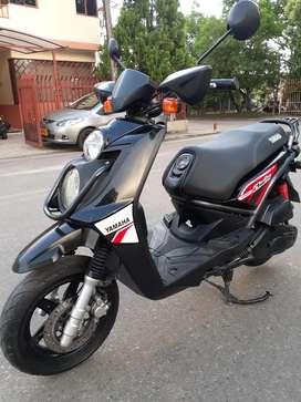 Vendo Yamaha bws 125
